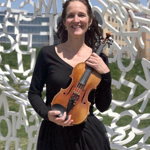 Julie Fox Henson