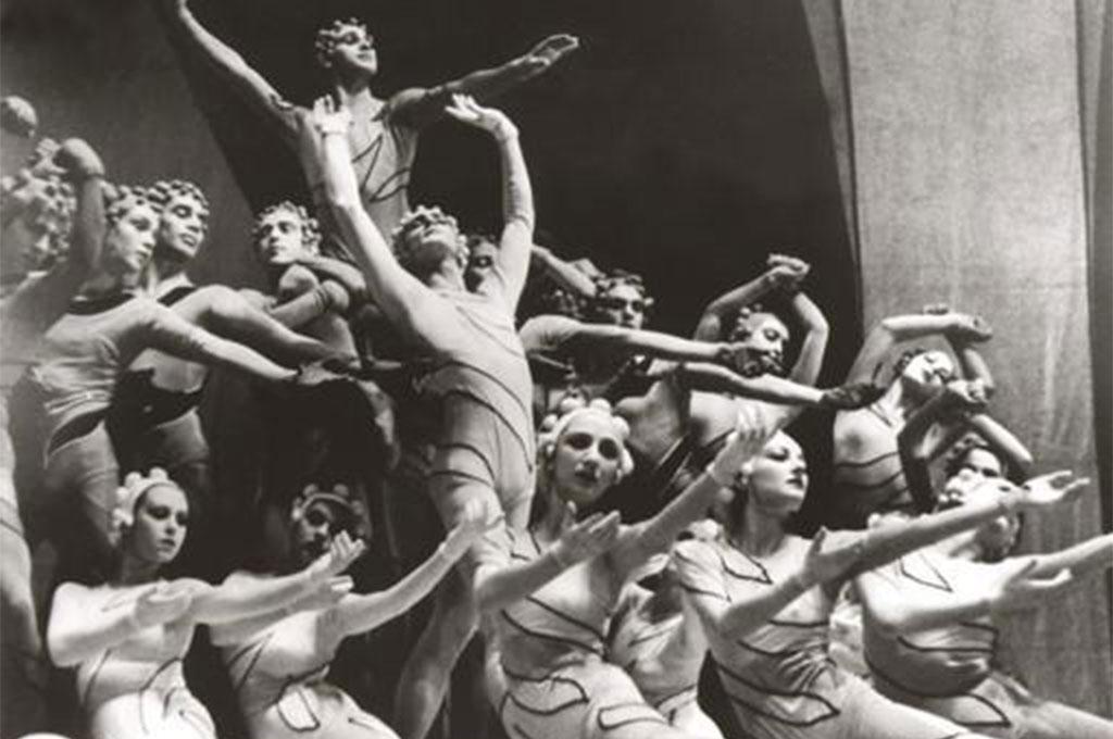 Balet Russe