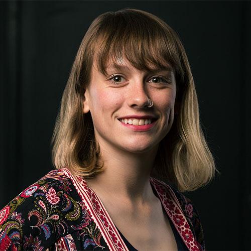 Molly Brandt
