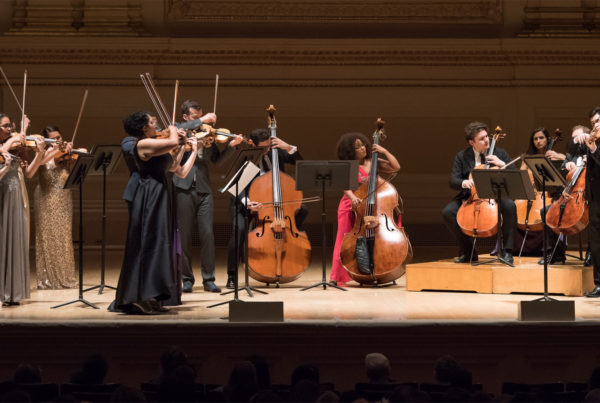 The Sphinx Virtuosi