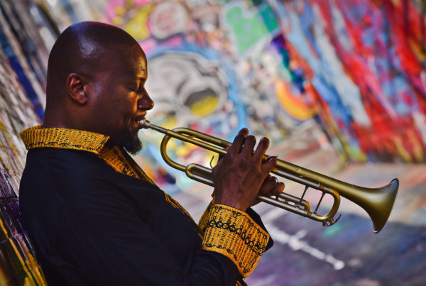 Sean Jones Quartet