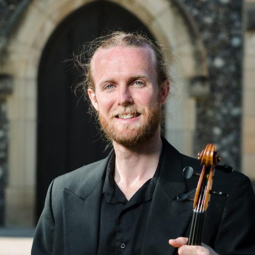 Benjamin Burgdorf