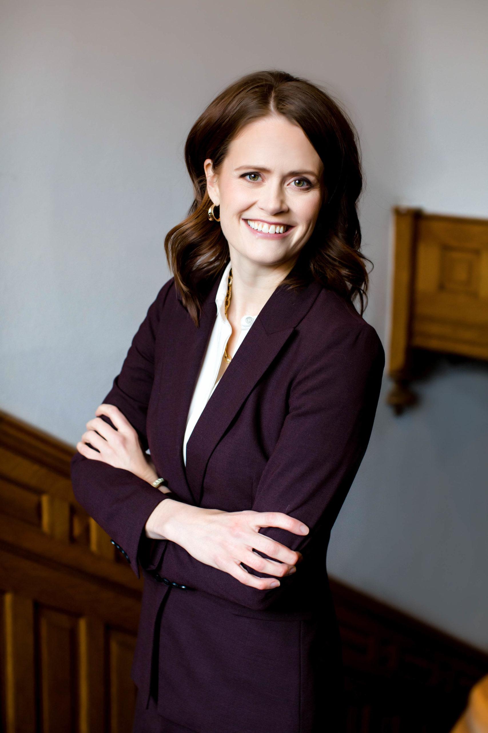Julia McCormick
